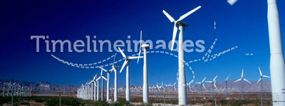 WIND POWER GENERATORS 2