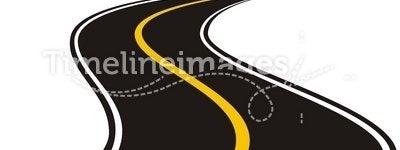 Road (vetor)
