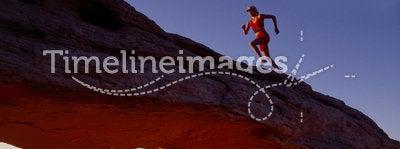 Runner On Arch