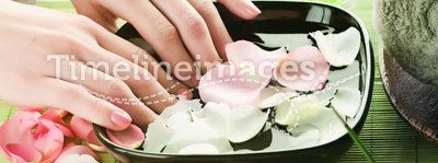 Manicure.Spa