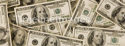 Money. 100 dollar bills bill,currency,dollars,excess,god,green,money,rich,trust,usa