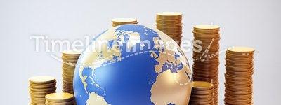 Global finance industry