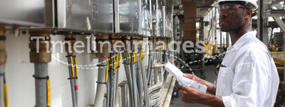 Oil & Gas Electrical Engineer. Site Inspection