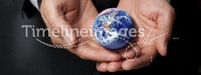Earth Sustainability Responsibility Environment