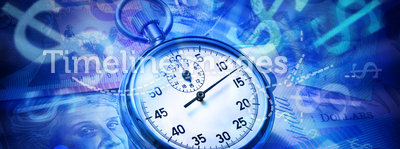 Australian Superannuation Time Money Management