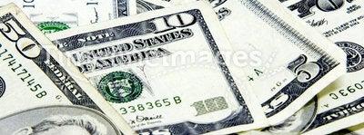 Money Background Texture