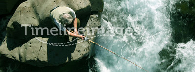 Fishingriver