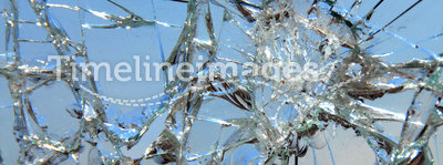 Broken glass 02