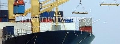 Cargo Ship Series 15