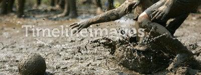 Mud bowl #2