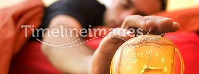 Alarm clock 02