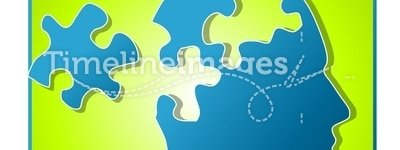 Psychological Puzzle Pieces