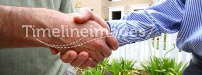 Handshake Deal