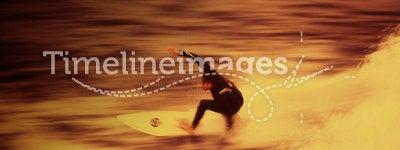 Fire Surfing 01