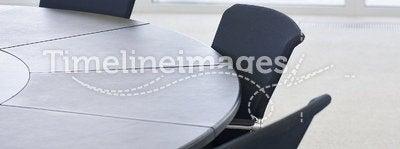 Company at table