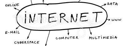 Internet topics